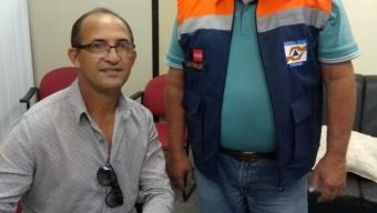 Dedé Cândido paga aportes financeiro e garante segura safra 2019/2020 para agricultores de Poço Dantas. Veja!