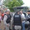 """""""Papel não se dobra"""" e acaba preso por ameaçar vizinhos na cidade de Cajazeiras. Veja!"""