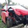 Estudante de Medicina sofre acidente automotivo na PB 400.