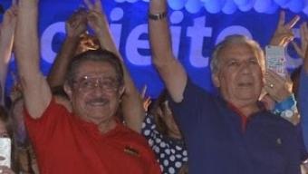 Exclusivo: Prefeito de Cajazeiras fala como se dará apoio ao senador que disputará o governo estado. Maranhão espera reciprocidade!