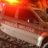 Caso de Policia: Moto é tomada por assalto na PB-400 entre Horebe e Bonito de Santa Fé.