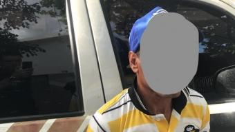 Policia de cumpre mandado e prende em Triunfo acusado de estupro de vulnerável.