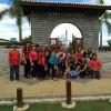 Secretaria Municipal de Ação Social promove lazer aos idosos do SCFV do município.