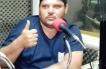 Vox populi, vox Dei: Vereador defende mudança em local de feira livre de S.R.J.P. Enquete na rádio Oeste nesta sexta pode dar o veredito.
