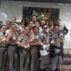 Comando do 6º BPM homenageia PM's femininas no dia internacional da mulher.