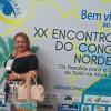 Primeira Dama  de Poço Dantas participa de evento regional com Gestores Municipais de Assistência Social.