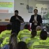 Sctrans realizou Curso de Legislação e direito de Trânsito para os agentes de Cajazeiras e região. Veja!