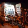 Colisão deixa 4 feridos neste fim semana na cidade Sorriso da Paraíba. Veja!