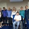 Sete dos nove vereadores de Poço de José de Moura, ratificam apoio a pre-candidatura de Dra. paula Francinete.