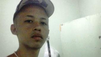 """Assaltante morto durante assalto em Cajazeiras mostrava tendencia criminosa em rede social. """"Bomde Mete Bala"""", usava!"""