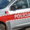 Policiais do 6º BPM apreendem arma de fogo em São José de Piranhas. Confira!