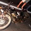 Mototaxista de Cachoeira dos Índios morre após colidir com carro na BR-116. Veja!