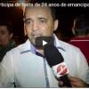 Silvano Dias parabeniza Marizópolis pelos 24 anos de emancipação e fala de sua possível pré-candidatura em 2020. Veja!