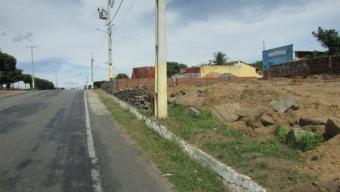 Três pessoas são vítimas de atropelamento no distrito de José município de Bom Jesus.