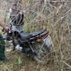 Em menos de uma hora polícia recupera mais uma moto. O veículo foi tomado por assalto na zona Rural de Bom Jesus.