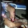 Três acidentes de moto foram registrados na CE 151 rodovia que liga Ipaumirim a Baixio. Uma Vitima teve morte no local.