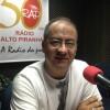 Prefeito Gervázio Gomes comemora nota do IDEB. O resultado quase que dobrou a projeção do MEC.