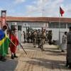 """Operação """"Malhas da Lei"""" prende foragido da justiça na cidade de Sousa, o fato aconteceu na tarde de ontem."""