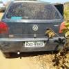 Após denuncia, destacamento policial de Bom Jesus encontra carro com queixa de roubo abandonado em comunidade rural.