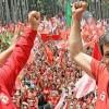 Na liderança: Levantamento Vox Populi aponta que Haddad já assume liderança após oficialização de candidatura a presidente.