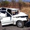 Colisão envolvendo dois veículos deixa comerciante morto, no Vale do Piancó. Confira!