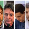 Radialista cajazeirense aparece na lista dos que tiveram bens bloqueados em desdobramento da operação xeque-Mate.