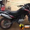 Jovem é preso e PM recupera moto roubada na cidade de Pombal. Confira!
