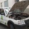 Popular acusa motoristas de vandalismo em Cachoeira do Índios. Exclusivo: carro da prefeitura deu susto em equipe no cento de Cz. Vídeo!