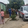 Criança fica ferida durante tiroteio na tarde desta segunda em Cajazeiras. Confira!