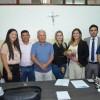 Dança das Cadeiras: Prefeito Zé Aldemir oficializa alterações no quadro de auxiliares.