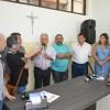 Fim da expectativa: Durante solenidade muito prestigiada prefeito lança edital para concurso com quase 200 vagas.