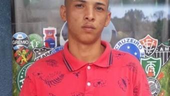 Policiais do 6º BPM prendem mais um acusado de assalto em Joalheria em Cajazeiras