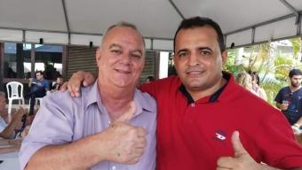 Sangue novo: Tradicional programa de notícias aos domingos, terá atuante radialista ao lado de F. Caldeira.