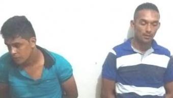 Em Baixio: após fuga hollywoodiana acusado de agredir esposa e amigo que deu fuga acabam presos.