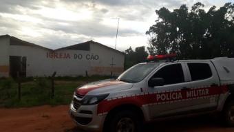 Batalhão da PM intensifica ações na zona rural de Cajazeiras.