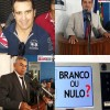 Enquete mostra desempenho de empresário Regis Moraes e traz nome de indicado por Aírton em segundo lugar.