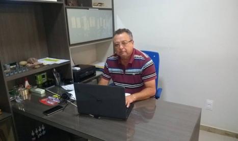 Prefeito Airton Pires confirma antecipação do pagamento dos servidores de São João do Rio do Peixe mais uma vez. Veja!