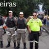 5ª Companhia de Policiamento de Trânsito divulga balanço das últimas ações de educação e fiscalização realizadas na região.