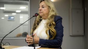 Cinco requerimentos de lei de autoria da deputada Drª Paula                                                       foram aprovados na Assembleia Legislativa.