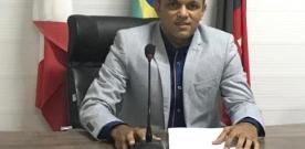 """Exclusivo: vereador e prefeitável confirma que vai para o """"Avante"""" atendendo a um convite de Junior Araújo."""