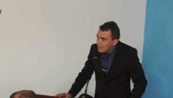 Por unanimidade: Câmara de vereadores em cidade do sertão, aprova homenagem ao saudoso Rômulo Gouveia. Áudio!