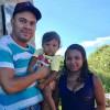 Jovem empreendedor de Cachoeira dos Índios, realiza promoção e beneficia mais 100 pessoas com distribuição de alimentos. Veja!