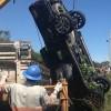 Acidente: Jovem Cajazeirense morre após veículo cair em riacho. Motorista que fugiu já foi identificado.