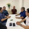 Prefeito Dedé Cândido fala com Governador e consegue recurso para construção de adutora em Poço Dantas. Veja!