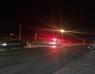 Andarilho morre após se envolver em acidente na noite de ontem da BR-230 em Cajazeiras.