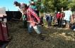 Programa desenvolvido pelo presidente da câmara Rogério Leite beneficiou dezenas de produtores rurais. Áudios