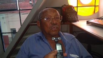 Gente procurando gente: Idoso procura filha desaparecia desde 17 junho.