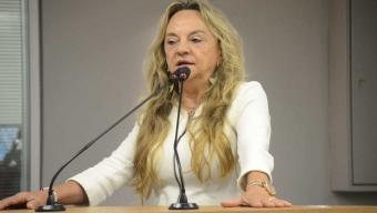 DEPUTADA PROPÕE SESSÃO ESPECIAL SOBRE REFLEXOS DA REFORMA TRIBUTÁRIA.