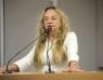 Drª Paula se destaca na atividade parlamentar e será homenageada com o troféu Heitor Falcão.