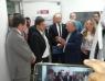 Maravilhado com a estrutura, presidente da AL-PB rasga elogios a Zé Aldemir durante visita ao CDI de Cajazeiras. (Ouça)!